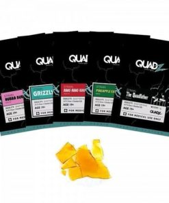 1/2 Ounce Assorted Quadz (NEW FLAVOURS)